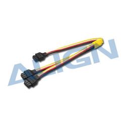 3G Signal Y-adapter (HEP3GF03T)