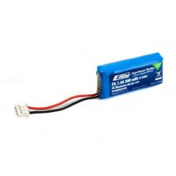 Batterie Li-Po 7.4V 2S 200mA 30C Li-Po (EFLB2002S30)