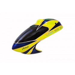 Ice Yellow Fiber Canopy LOGO 500 SE (04430)