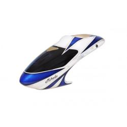Ice blue Fiber canopy LOGO 400 (04496)