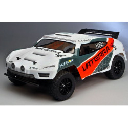 Kalahari 1/14 Scale 4WD Brushless Desert Raider 2.4Ghz RTR - White
