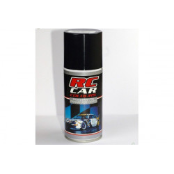 Fumé - Bombe aerosol Rc car polycarbonate 150ml (230-419)