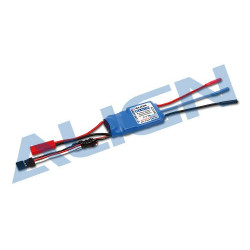 RCE-BL15P Brushless ESC(Governer Mode)(OLD KX880003TA) (HES15P01)