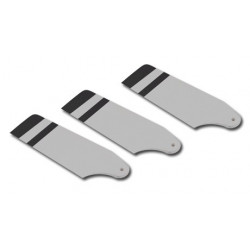 Tail blade (Ref. Scorpio ES133LM-02)