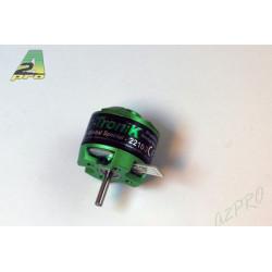 Moteur Pro-Tronik DM2210 / Kv 120 pour Nacelle (72210G)