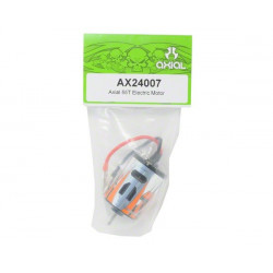 AXIAL MOTEUR AM55 55T SIZE 540 CLOSED ENDBELL (AX24007)