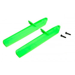 Fast Flight Main Rotor Blade Green: mCP X BL (BLH3907GR)