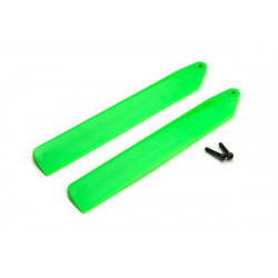 High-performance Main Rotor Blade Green: mCP X BL (BLH3908GR)