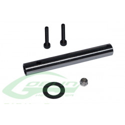 Secondary Shaft (H0221-S) SAB GOBLIN 500