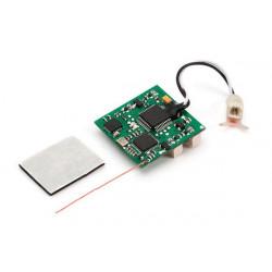 Blade Nano QX - 4-in-1 Control Unit, Rx/ESCs/Mixer/Gyros BLH7601