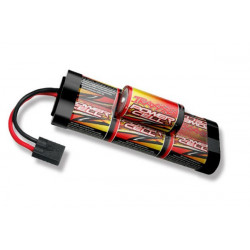ACCUS POWER CELL 8.4V NI-MH 7 ELEMENTS 3300 MAH (6+1) (2941)