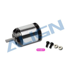 450MX Brushless Motor (1700KV) (HML45M02T)