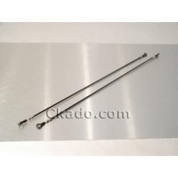 Tail Linkage Rod (2pcs) (1017)