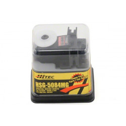 Hitec Digital Micro Servo HSG-5084MG