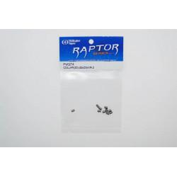Collar D2xD3xW4.2 10 Pack (PV0274)