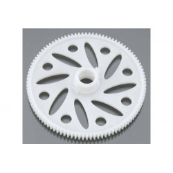 Tail Drive Pulley 100T Raptor X50/E (PV1396)