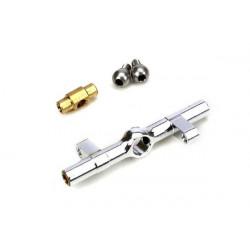 B450,400 -Support de barre de Bell en aluminium (BLH1623A)