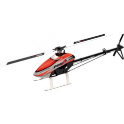 Helicoptere JR Forza 450 Ultimate Combo Servos + Motor + ESC JRH88332
