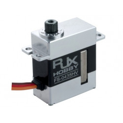 RJX HV 450 Servo (FS0435HV)
