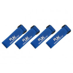 Strap 300X20mm (4pcs) Blue (T6011-BLUS)