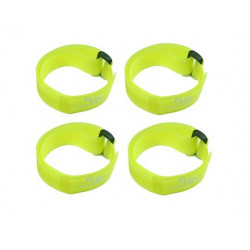 High quality Strap 300X20mm (4pcs) Lime Yellow (T6011-YS)