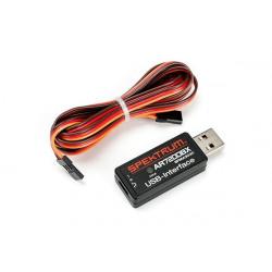 Interface USB pour AR7200BX  (SPMA3030)