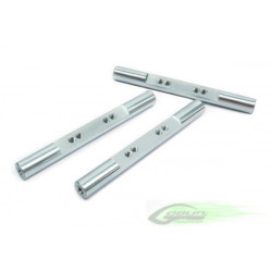 Aluminium Frame Spacers (3pcs) (H0003-S)