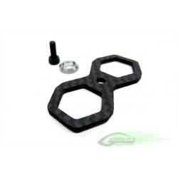 Carbon Fibre Tail Boom Lock (H0038-S)