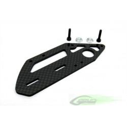 Carbon Fibre Tail Case Side (H0047-S)