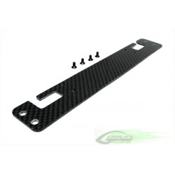 Carbon Fibre RX Battery Support (H0073-S)