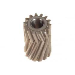 Pinion for herringbone gear 14 teeth - M0.7 (04214)