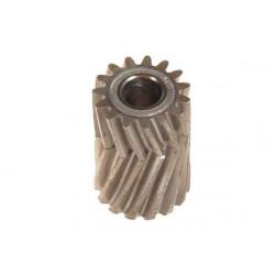 Pinion for herringbone gear 15 teeth - M0.7 (04215)