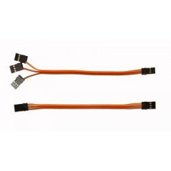 Wire Set Mini VBar 180mm (04284)