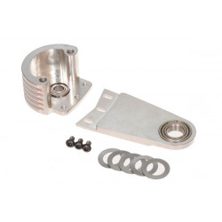 Motor counterbearing with main shaft support, 5mm (04714)