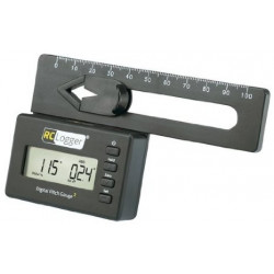 RC Logger Digital Pitch Gauge LITE (40004RC)